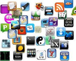 applications mobile