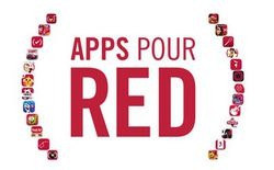 Apps pour RED