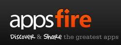 AppsFire logo