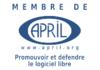 Logiciel Libre : campagne de recrutement pour l' APRIL