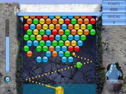 Aqua Bubble 2 screen 2