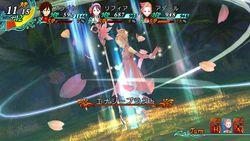 Arc Rise Fantasia   1