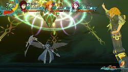 Arc Rise Fantasia   3