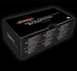 Arcade FightStick V.S. (2)