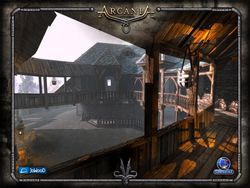 Arcadia A Gothic Tale - Image 3