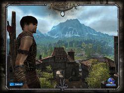ArcaniA Gothic 4 - Image 1