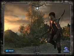 ArcaniA Gothic 4 - Image 2