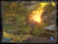 ArcaniA Gothic 4 - Image 3
