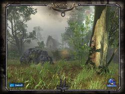 ArcaniA Gothic 4 - Image 4