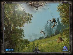 ArcaniA Gothic 4 - Image 5