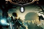Arcania Gothic 4 - Logo