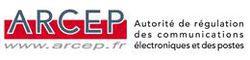 Arcep logo new