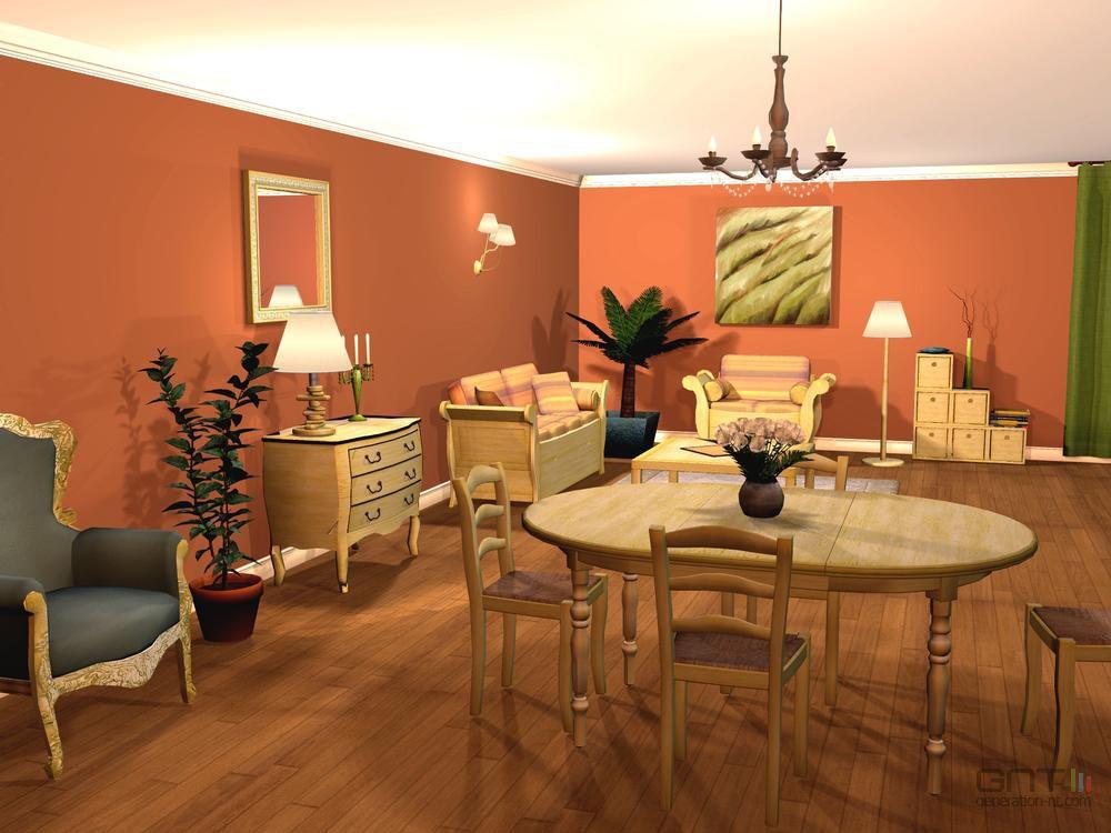 Architecte 3dhd pro cad edition 2011 screen 1 for Architecte 3d amazon