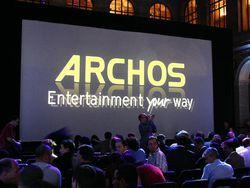 Archos 1
