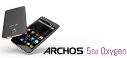 Archos 50d Oyxgen