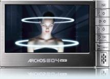 Archos 604 wifi