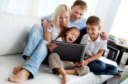 Archos FamilyPad 02