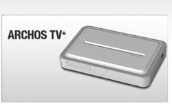 Archos TV plus