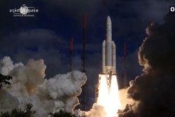 Ariane 5 alphasat