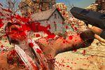 Arizona Sunshine : le jeu de zombies en réalité virtuelle est disponible sur PC