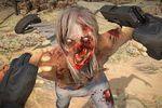Arizona Sunshine : jeu de zombies en réalité virtuelle avec SteamVR / Vive