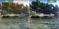 ARK Survival Evolved - comparatif