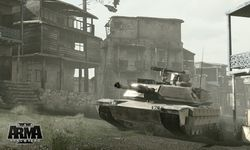 Arma 2 Operation Arrowhead (1)
