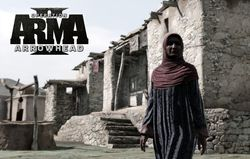 ArmA 2 Operation Arrowhead - Image 2