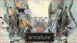 Armature Studio   logo