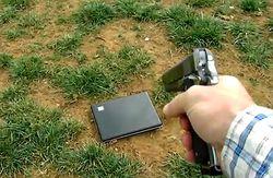 Arme ordinateur