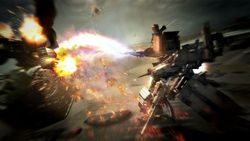 Armored Core 5 (16)