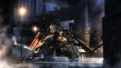 Armored Core 5 (4)