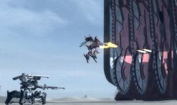 Armored Core For Answer   Image 10