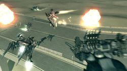 Armored Core For Answer   Image 5