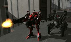 Armored Core For Answer   Image 7
