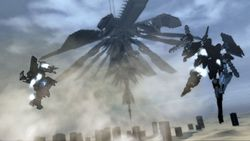 Armored Core For Answer   Image 9