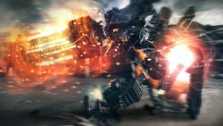 Armored Core V (13)