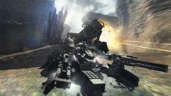 Armored Core V (26)