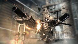 Armored Core V (7)