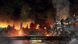 Armored Core V (8)