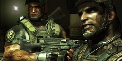 Army of Two : Le 40ème Jour - 6