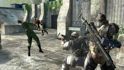 Army of two image 13
