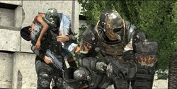 Army of two image 17