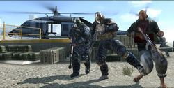 Army of two image 18