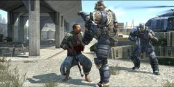 Army of two image 19
