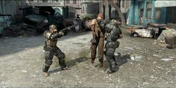 Army of two image 20