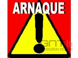 Arnaque small