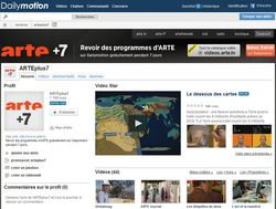 Arte7-Dailymotion
