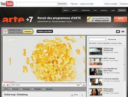 Arte7-YouTube