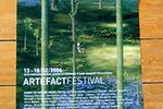 ARTEFACT festival